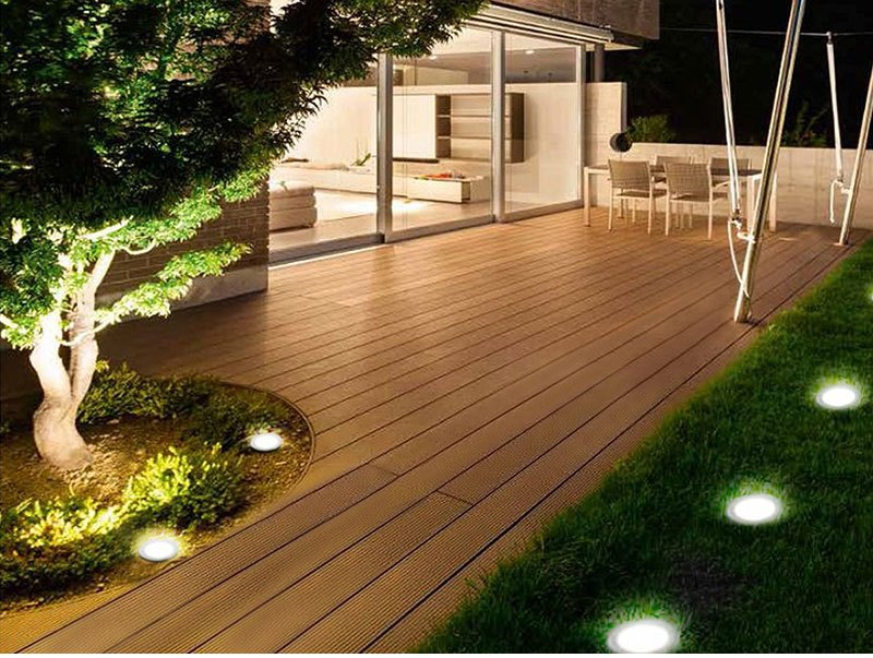 Solar Pathway Lights for garden and Yard